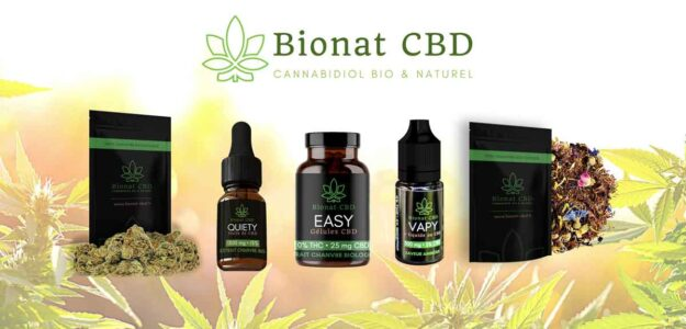 Bionat CBD